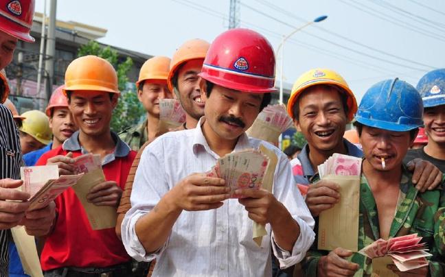 云南省人社厅以公开信形式支持、引导农民工依法维权