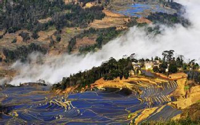 云南:切实维护农民工合法权益