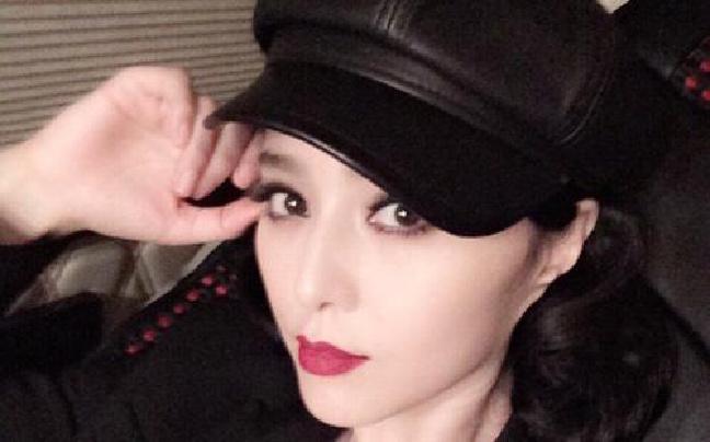 郑爽赵丽颖张萌范冰冰 女星红唇美艳PK谁美