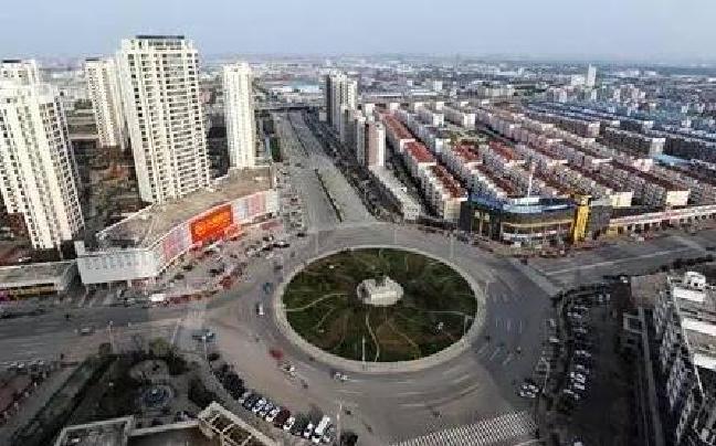 北辰地税局推进税警联合进程