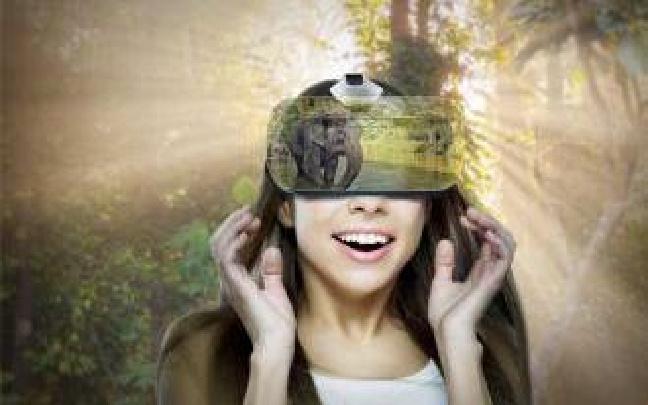 南开大学教授告诉你 VR和AR是个啥