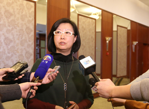 李宇红:通过合作促进重大课题研发和成果转化