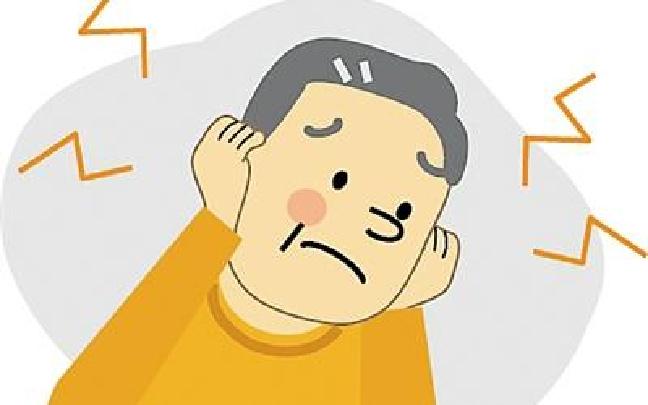 生气引起耳鸣怎么办?