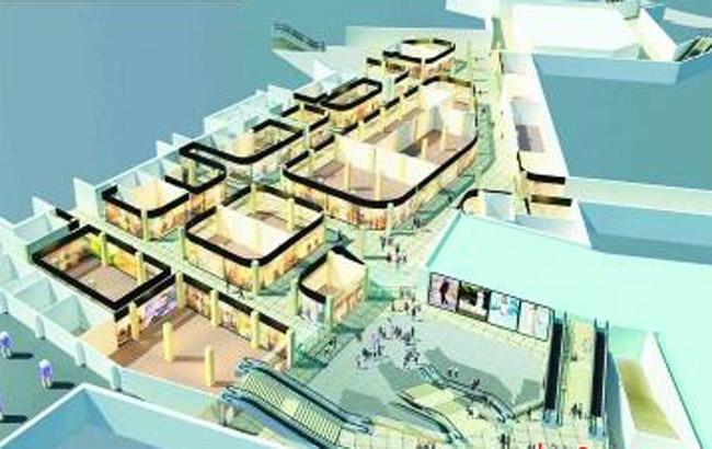 合肥大东门地下空间规划方案公开