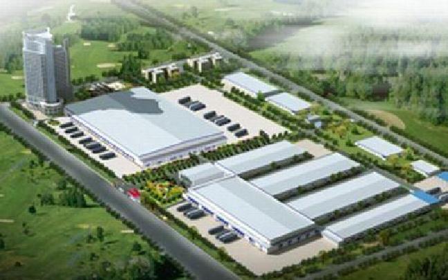 昆明携手新加坡企业打造冷链物流供应链基地
