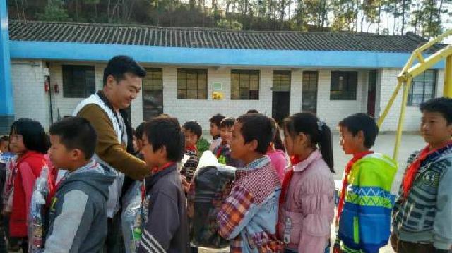 辽宁鼓励大学生、返乡农民工参与贫困村旅游开发