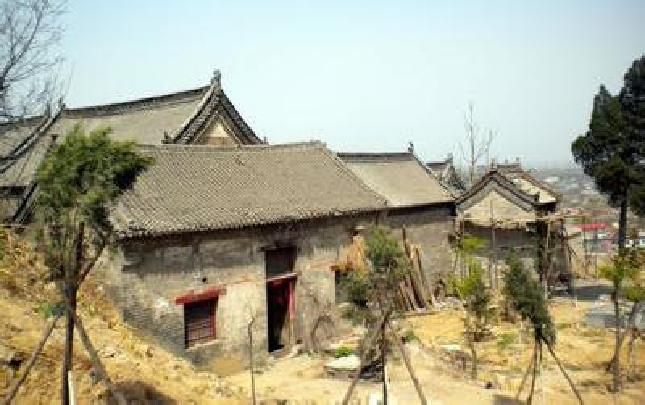 50个传统村落获省级财政补助