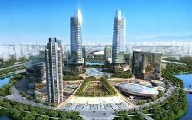 中原城市群凭风而立 郑州新中心趁势而上