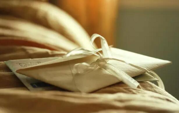 """古人最睿智的十封""""信"""",讲透了我们的生活"""