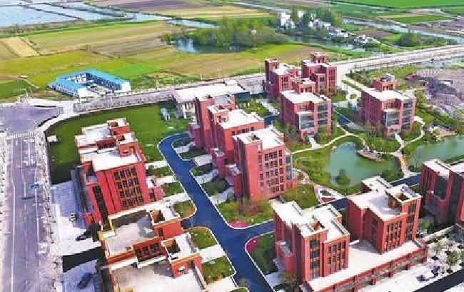 郑蒲港新区临港新城项目撩起面纱