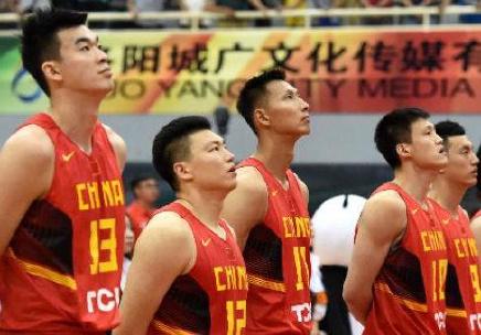 """竞争至上,中国男篮的""""双鲶鱼模式"""""""
