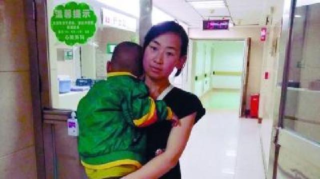 27岁庄稼汉如今又病危 一颗颗爱心在沈城汇聚