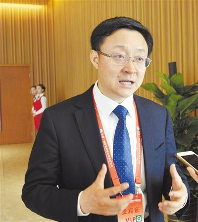 刘庆峰:希望更多人工智能应用落地河北