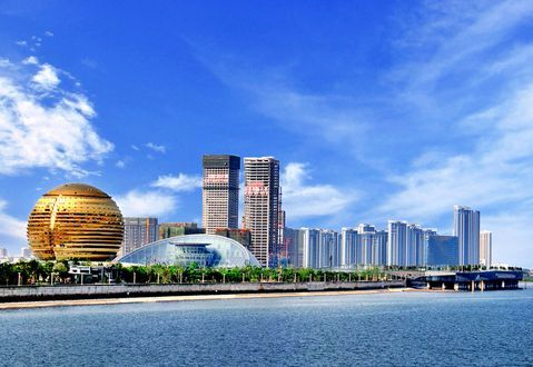 2017中国富豪榜:前十杭州占两席意味着什么