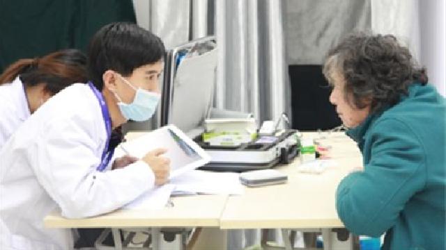 辽宁:日间医疗服务今年全面推行