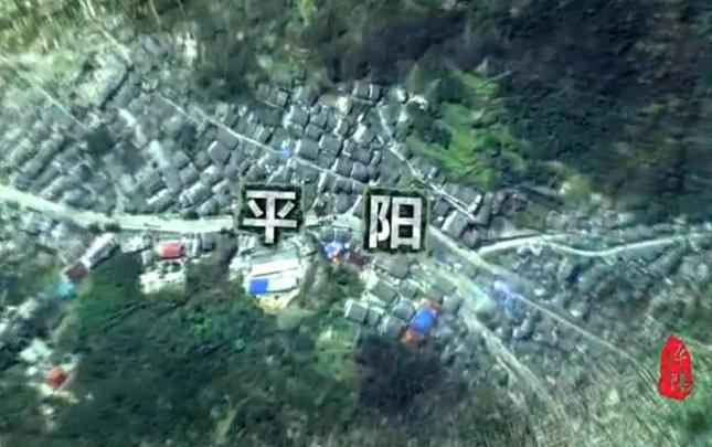 平阳宣传片