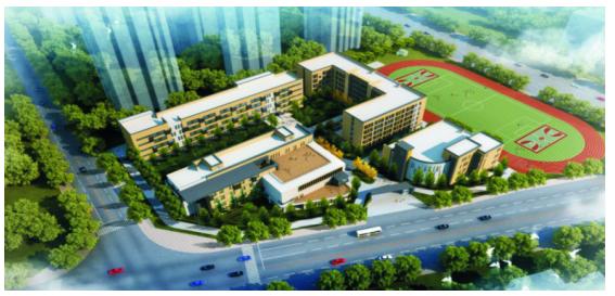 (信息)郑州一中国际城中学今年正式开始招生