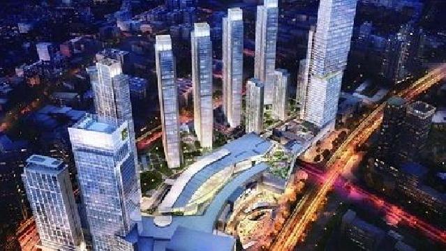 沈陽全力建設東北亞科技創新中心