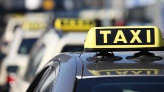 """""""黑出租车""""伪造号牌 驾驶人被行拘记12分-约 会"""