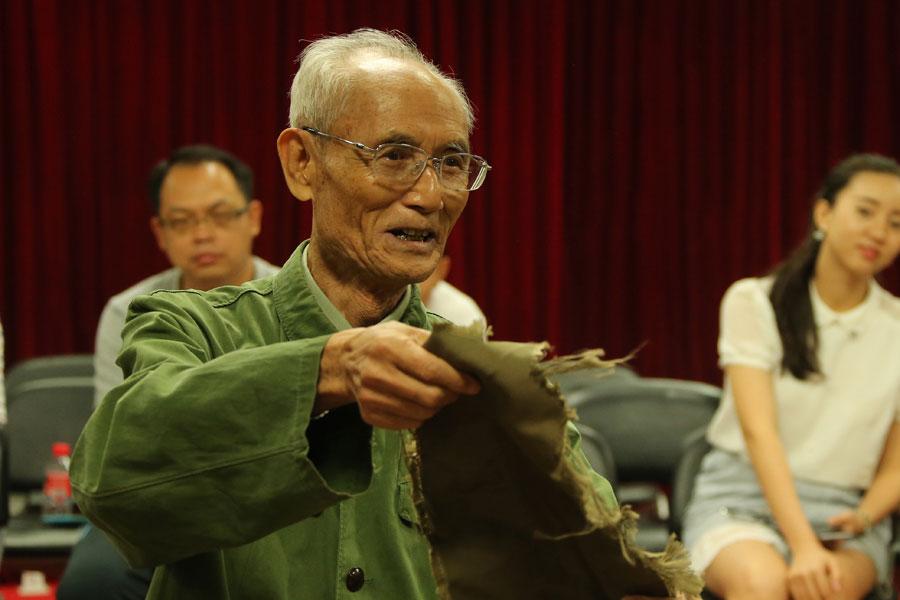 抗美援朝父亲剧《叁八线》7月15日登陆广正西卫视