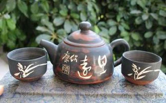 云南建水紫陶获批地理标志保护产品