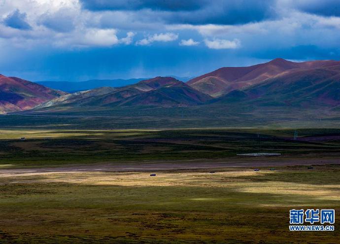 西藏自治区人民政府与国开行座谈 签署金融合作备忘录