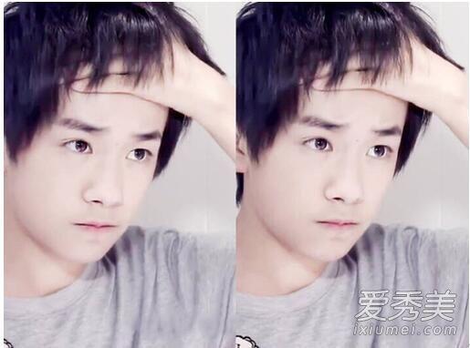 王源王俊凯易烊千玺真的该换发型