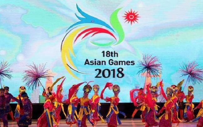 中国企业将为2018亚运会提供通信、VR技术支持
