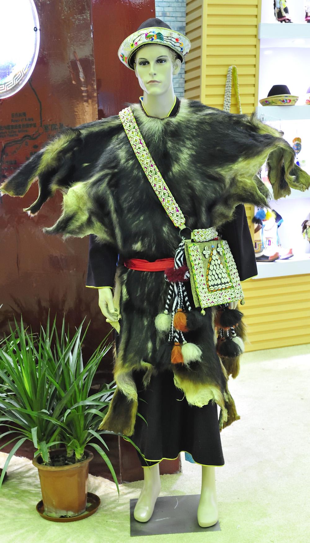 往届藏博会风采之林芝展区