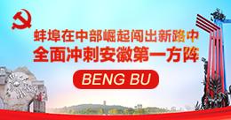 蚌埠第十一次党代会