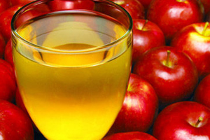 中国果汁大会:世界每3杯苹果汁就有1杯来自陕西