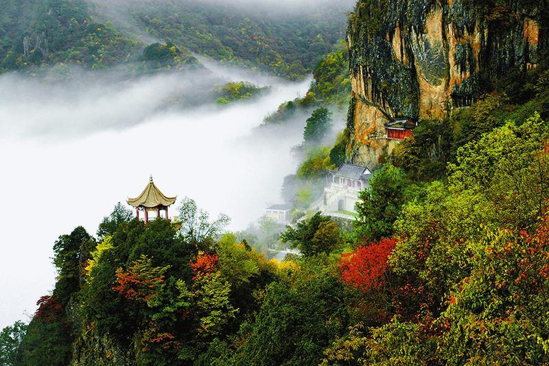 全域旅游 陕西继续前行