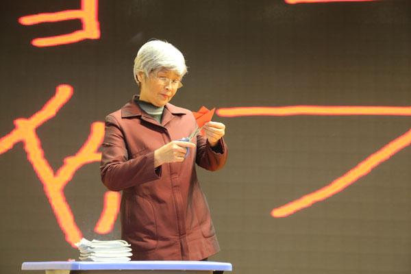 中国教育学会班主任专业委员会第三次学术年会习友路小学站