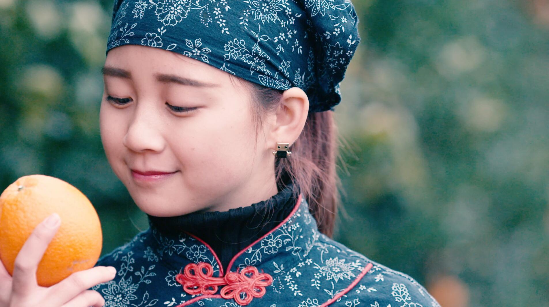 赣南脐橙宣传片《中国梦,世界橙》