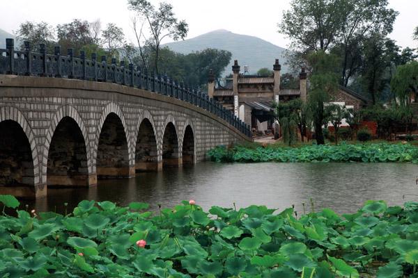 陕西重大文化项目建设成效显著 项目投资1067亿