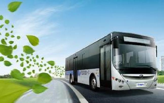 公交集团与南理工签约推动新能源交通产业发展