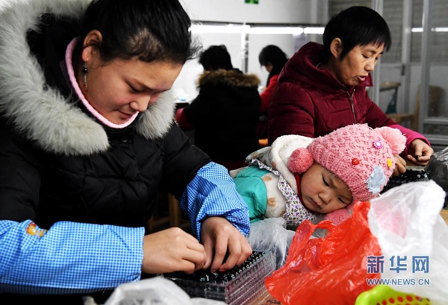 7‰农民工返乡成中国农村建设新力量