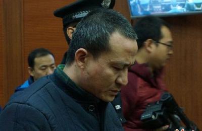 甘家寨两姐妹被侵一审宣判 聂李强被判处死刑 附带民事诉讼