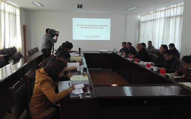 保山编制完成国内第一套信息惠民技术标准规范体系