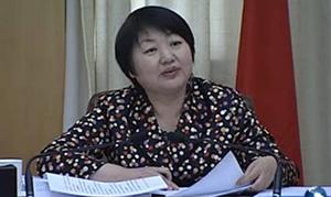 李清任天津市西青区委书记