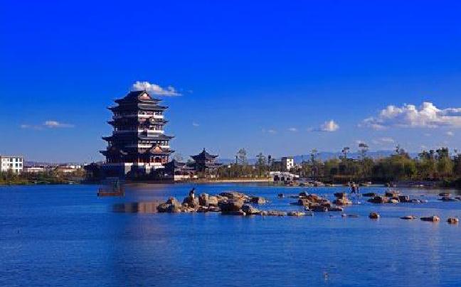 保山青华海国家湿地公园通过国家级评审