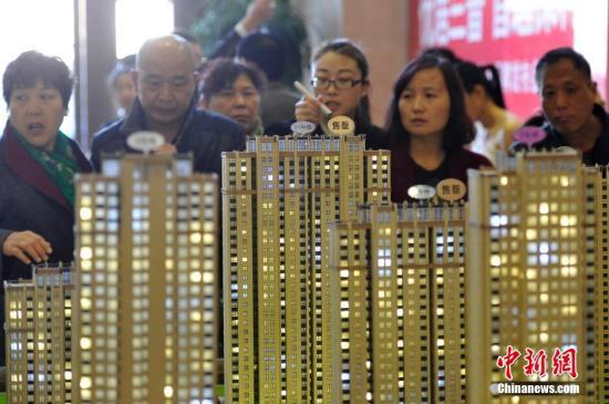 2016年中国楼市三大关键词:暴涨、调控和不确定