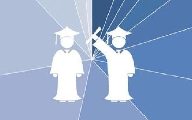 高校毕业生都去哪儿了