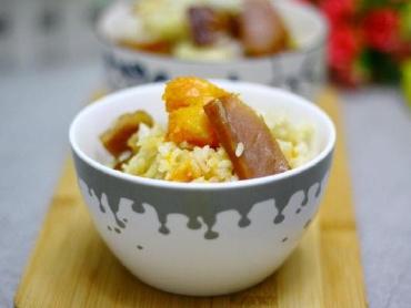 腊味飘香的季节,做一款超级美味的腊肉饭