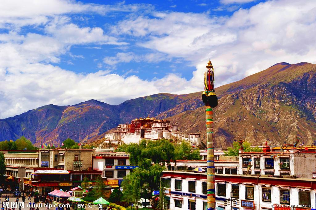 西藏自治区十届人大五次会议继续分组审议