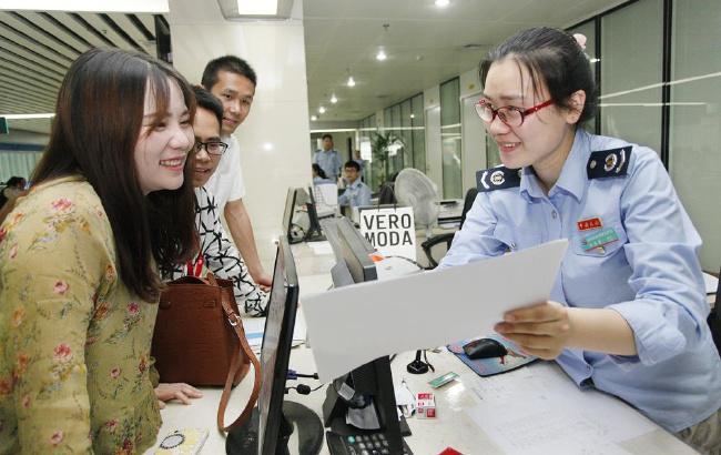 """滁州为支持""""大众创业、万众创新""""做好服务"""