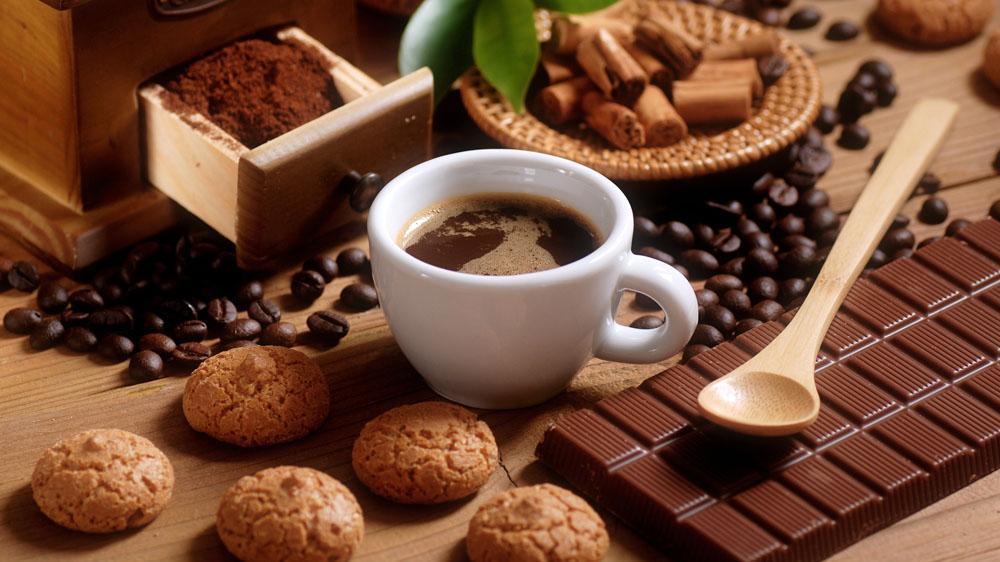 """科普:常吃高可可巧克力可能让大脑变""""年轻"""""""