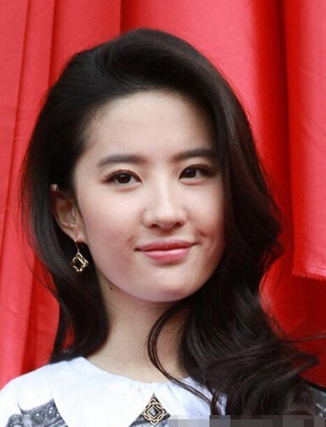 佟丽娅唐嫣刘涛杨紫许晴 酒窝迷人甜美醉人的女星