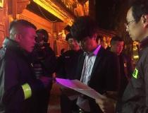 丽江古城酒吧不可在路上拉客 官方提醒:如遇酒托及时投诉报案