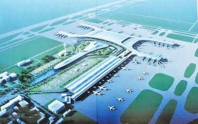 河南自贸区郑州片区综合服务中心具备试运营条件